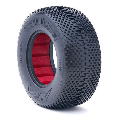 AKA GRID IRON 1/10 Short Course Super Soft Tires