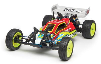 ASSOCIATED RC10B4.2 FACTORY TEAM KIT