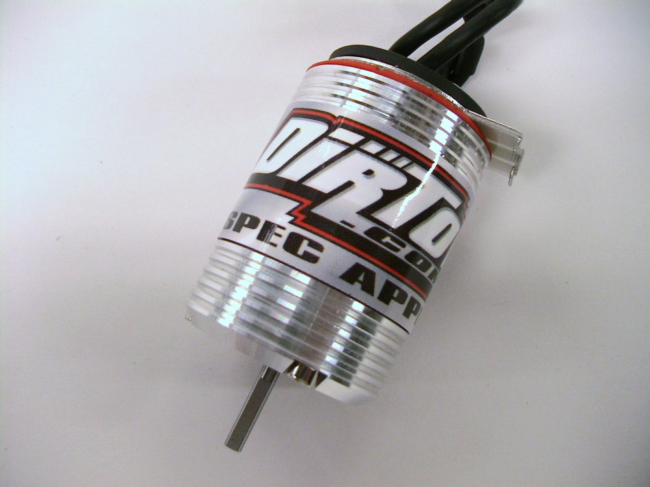 DODC 13.5 Brushless Motor