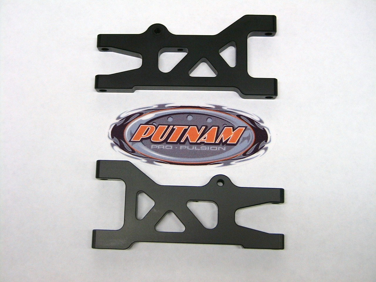 Putnam WIDE Terminator Front Arms