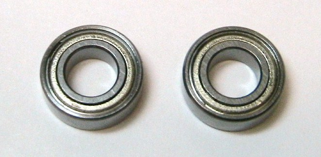 3/16 x 3/8 STAINLESS STEEL / Unflanged Bearings