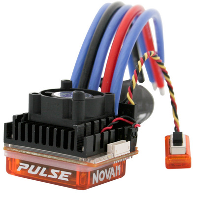 Novak Pulse Racing Brushless ESC w/X-Drive