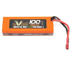 Revtech 6900 100C 2S / 2 Cell  Lipo