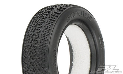 Pro-Line Scrubs M3 2wd Front Buggy Tires