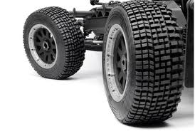 SHORT COURSE TIRES