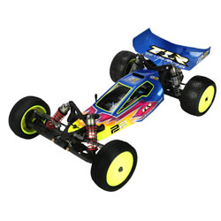 TEAM LOSI 1/10 '22' 2WD RACE BUGGY KIT