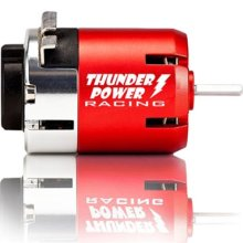 Putnam Propulsion / Thunder Power-Based 17.5 Brushless Motor