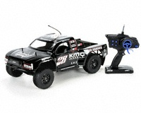 SC10 1/10 Scale RTR Electric 2WD Short Course Truck (KMC Wheels)